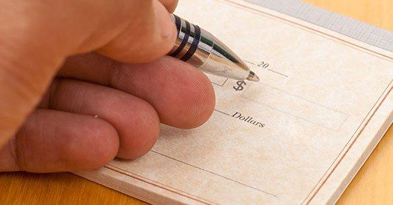 Paper Check